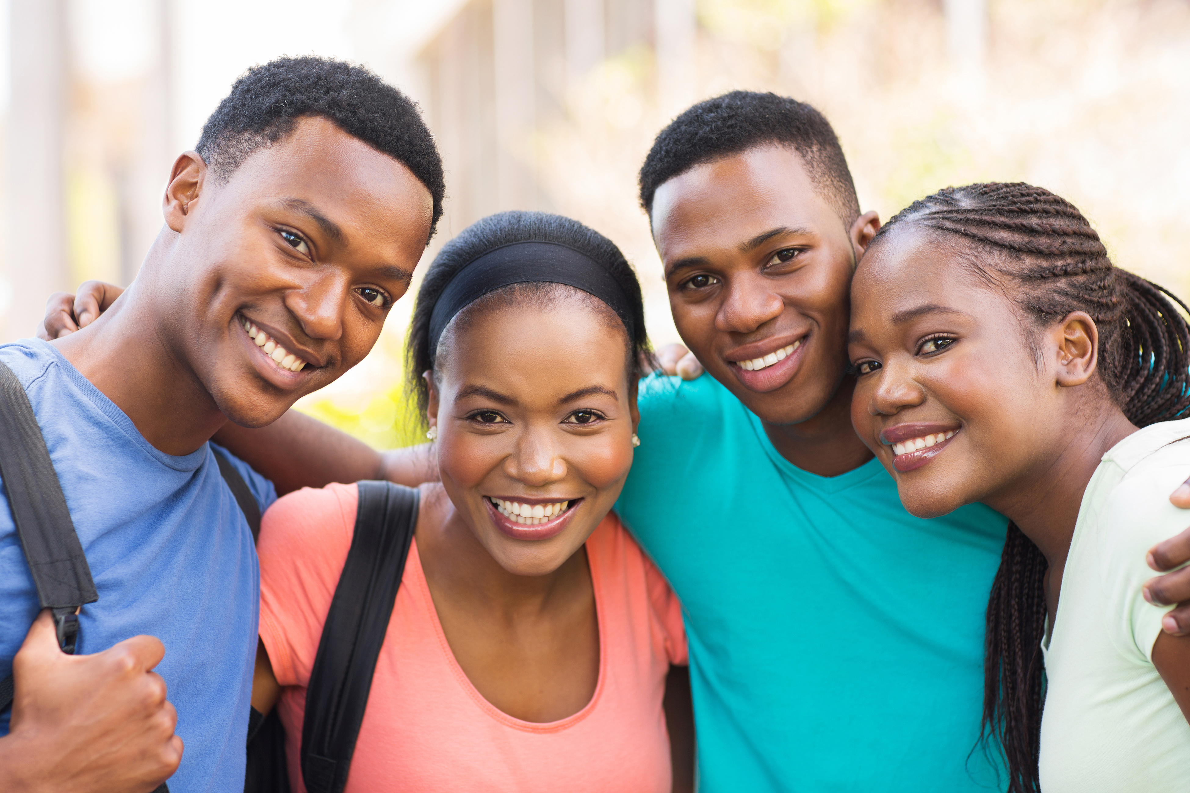 Girl scholarships for young black males